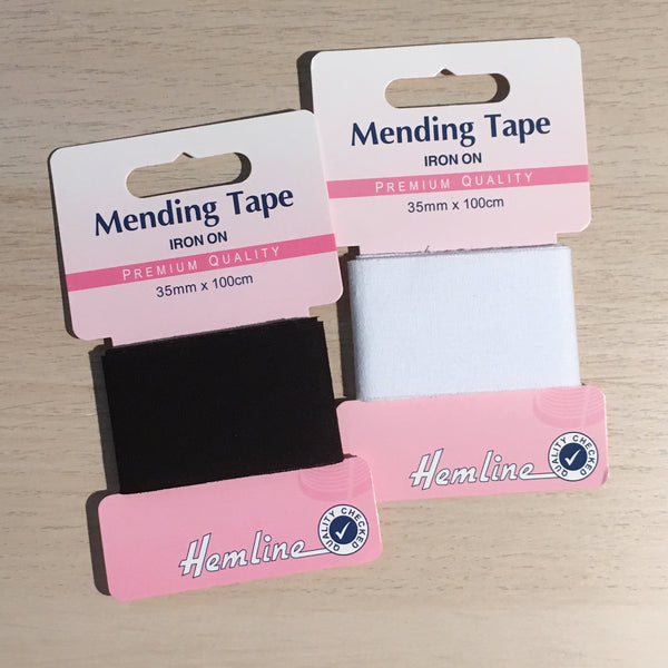 Iron on Mending Tape