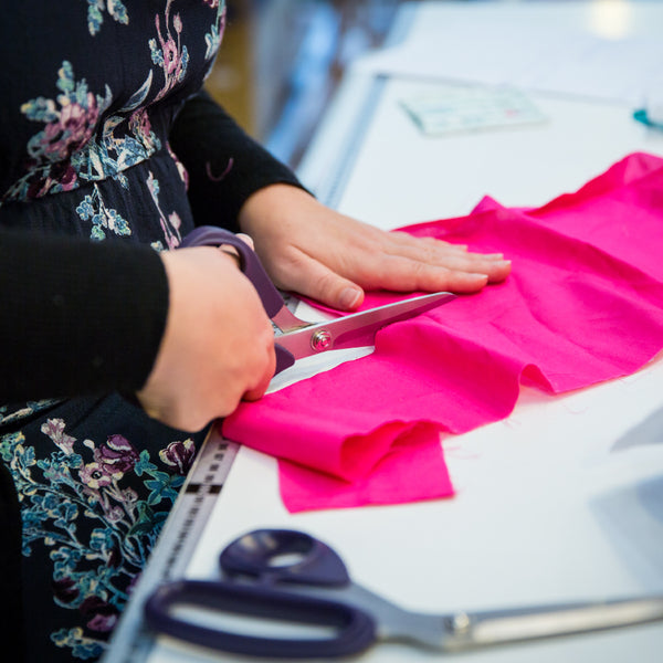 Dressmaking to Fit - Six Week Course