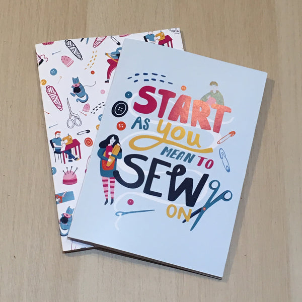 Sewists Notebook