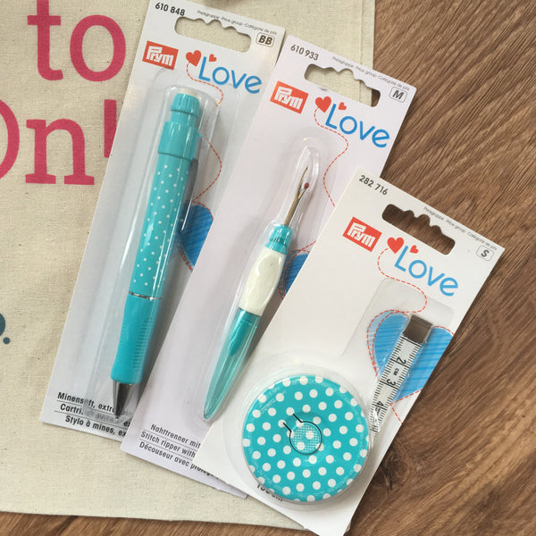 Sewing Kit Essentials - Prym Love Kit