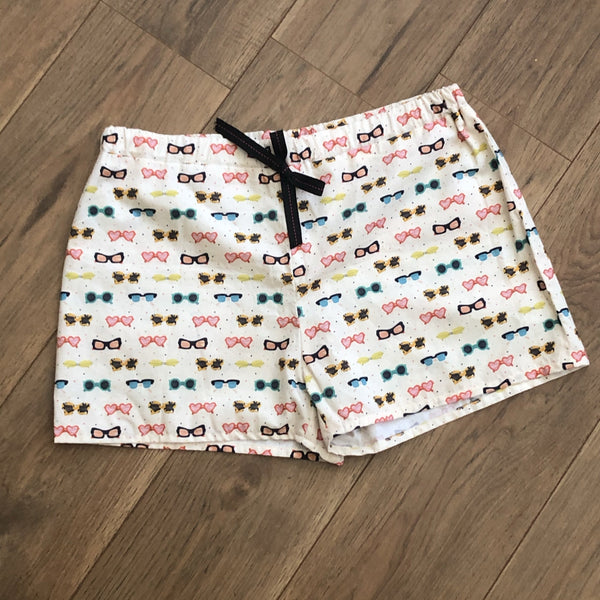 Sunglasses Pyjama Shorts Sewing Kit