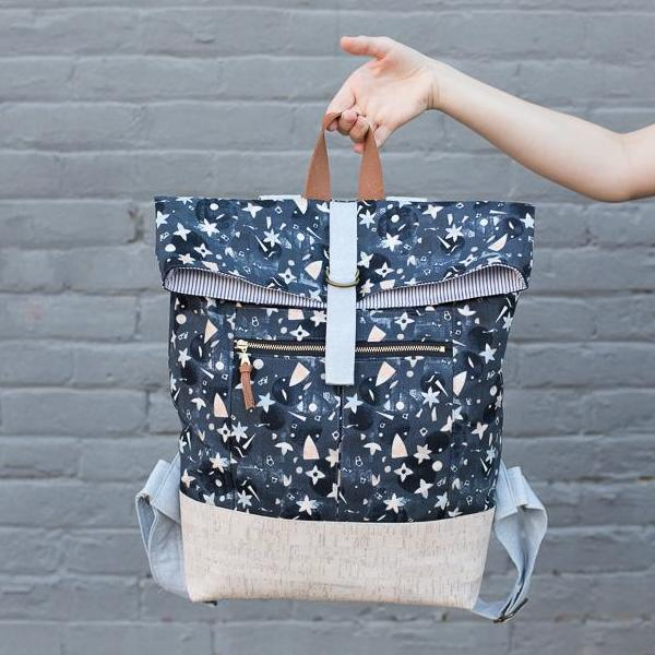 Sew Yourself a Range Backpack