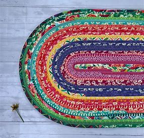 Bosal On-a-Roll Jelly Roll Rug Wadding