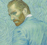 LOVING VINCENT PAINTING EVENT 20 APRILIE