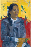 Paul Gauguin Painting Event 19-21 Februarie