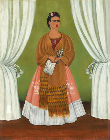 Frida Kahlo Painting Event 13 Februarie