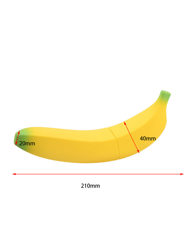 Mr. Banana Dildo Vibratior