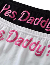 Yes Daddy Panty Underwear