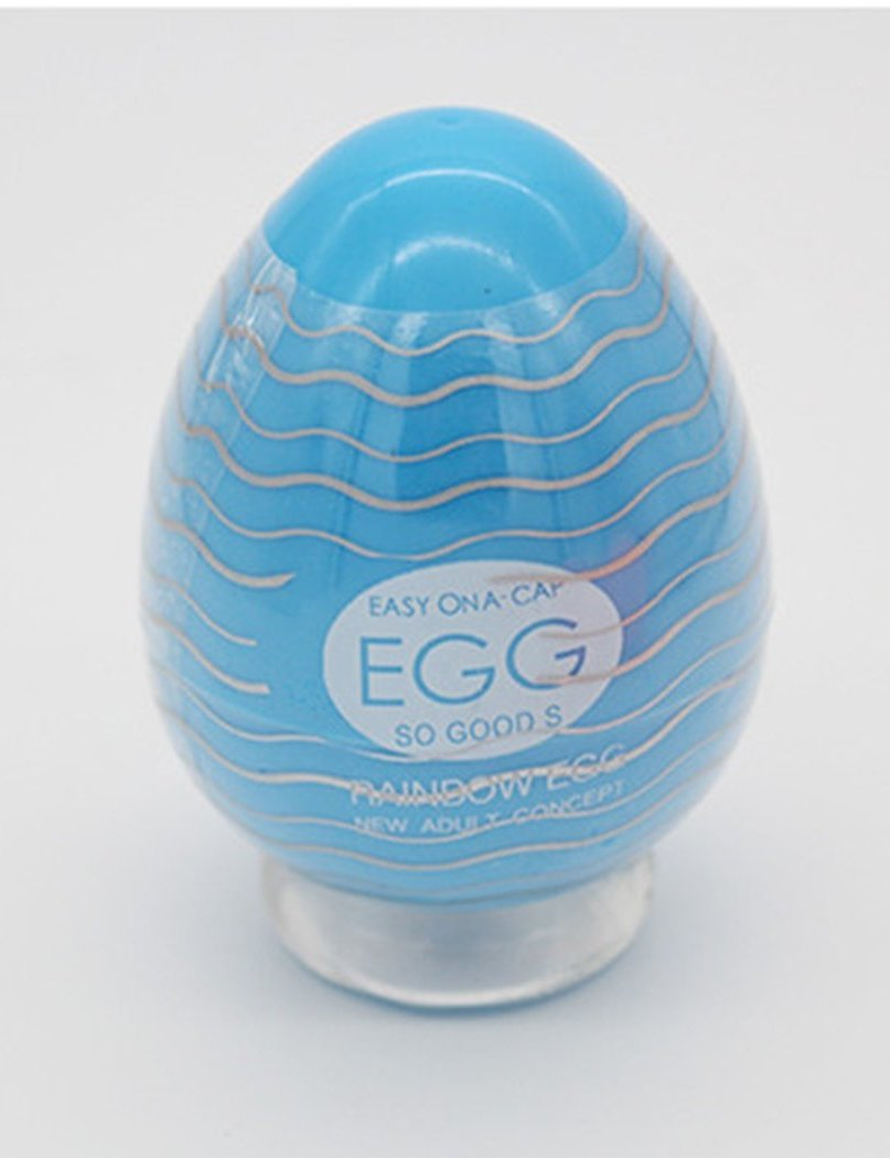 New Men Masturbation Egg Portable Penguin Egg Upgrade Version