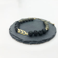 Three Arrows Bracelet - ROCKS