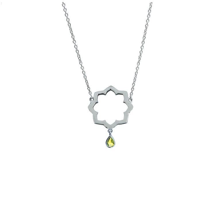 Chakra Necklace - Strength