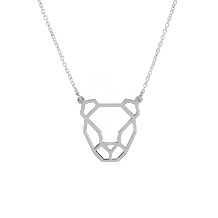 Mama Lioness Necklace