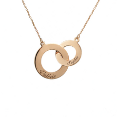 Complicity necklace