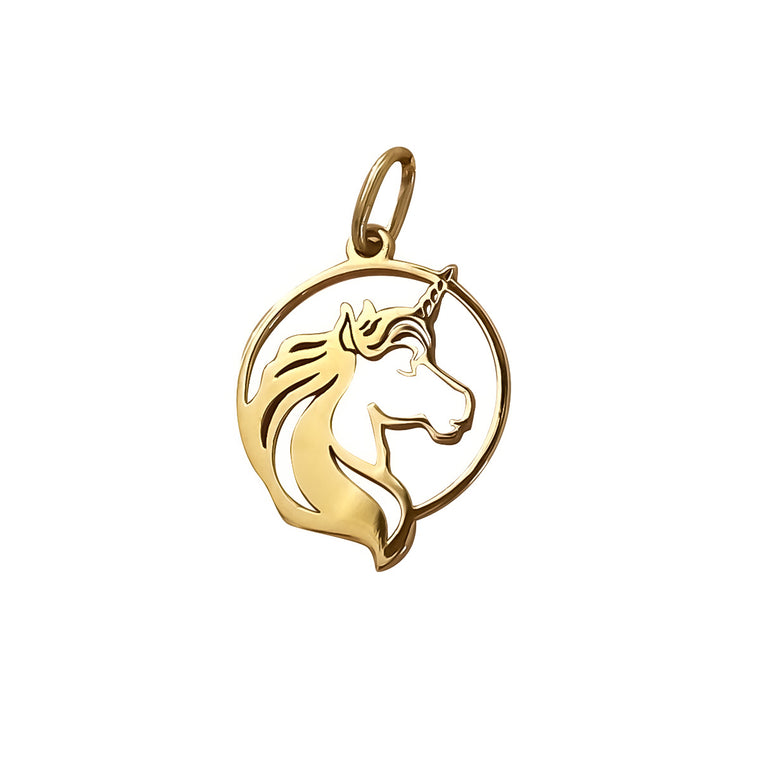 Unicorn - Pendant