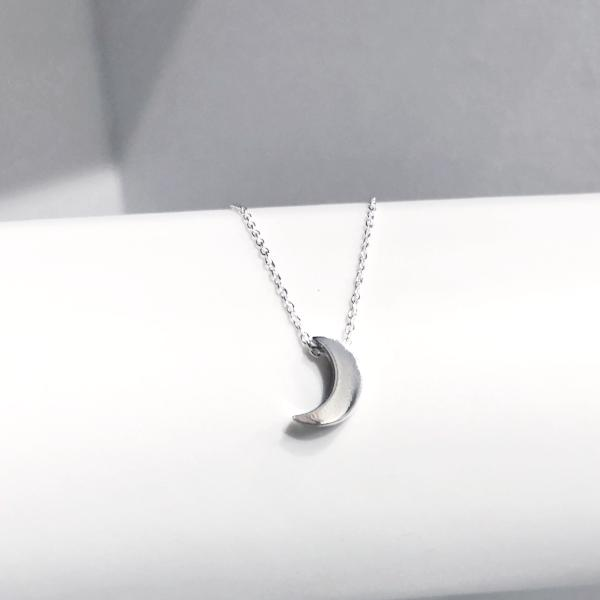 Little Moon Pendant