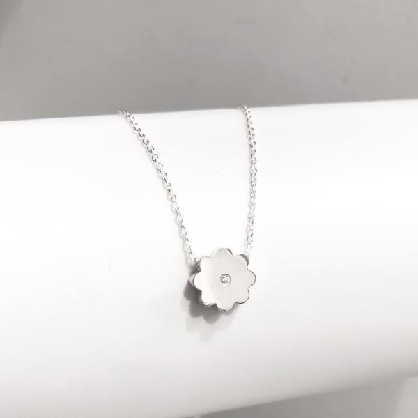 Little Flower Pendant