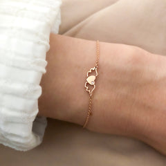 Little Angel Bracelet