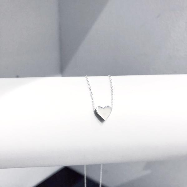 Little Heart Pendant