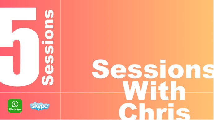 Sessions With Chris