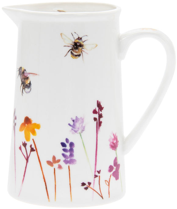 Busy Bee Ceramic Jug - Triftware