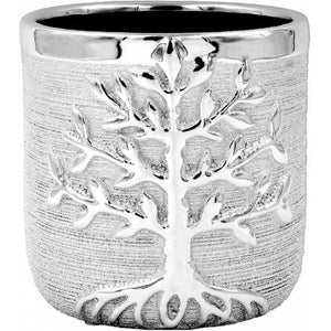 Tree of Life Planter - Large - Triftware