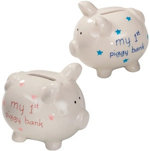 My First Piggy Bank - Triftware
