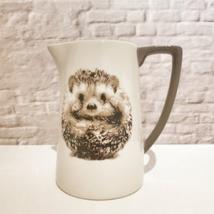 Hedgehog Jug - Triftware