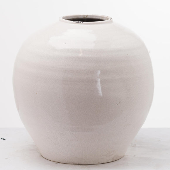 Regola Large Ceramic Vase - Triftware
