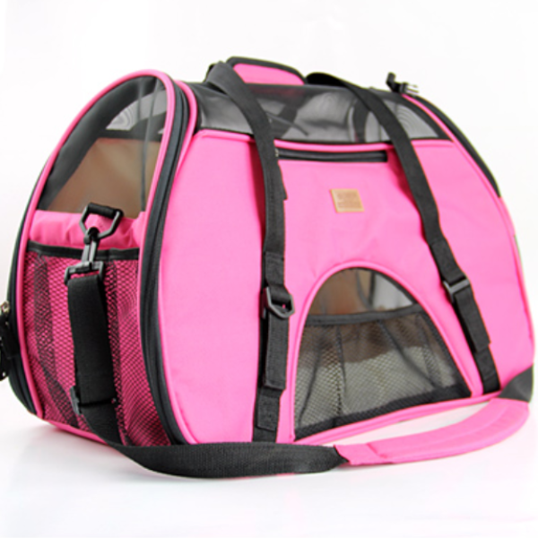 Solid Pink Carrier