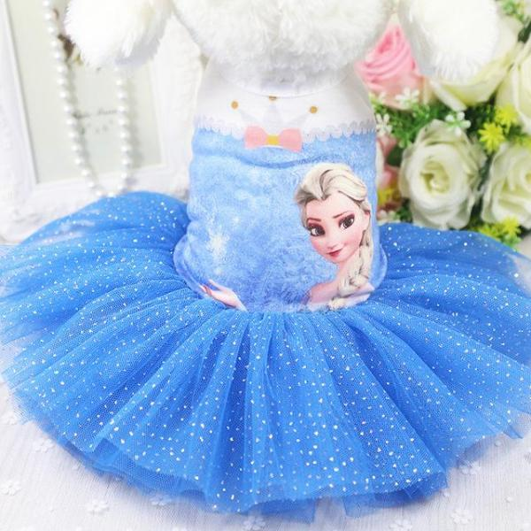 Mary Princess Dress