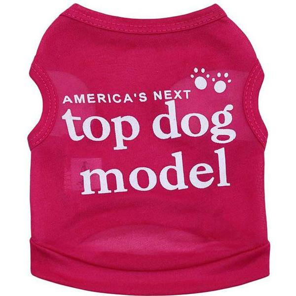 Top Dog Shirts