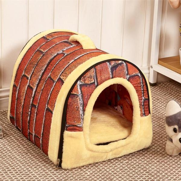Decorative Dog House