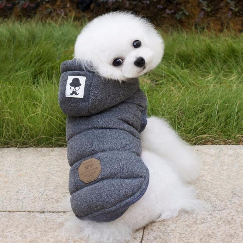 Gentledog Coat