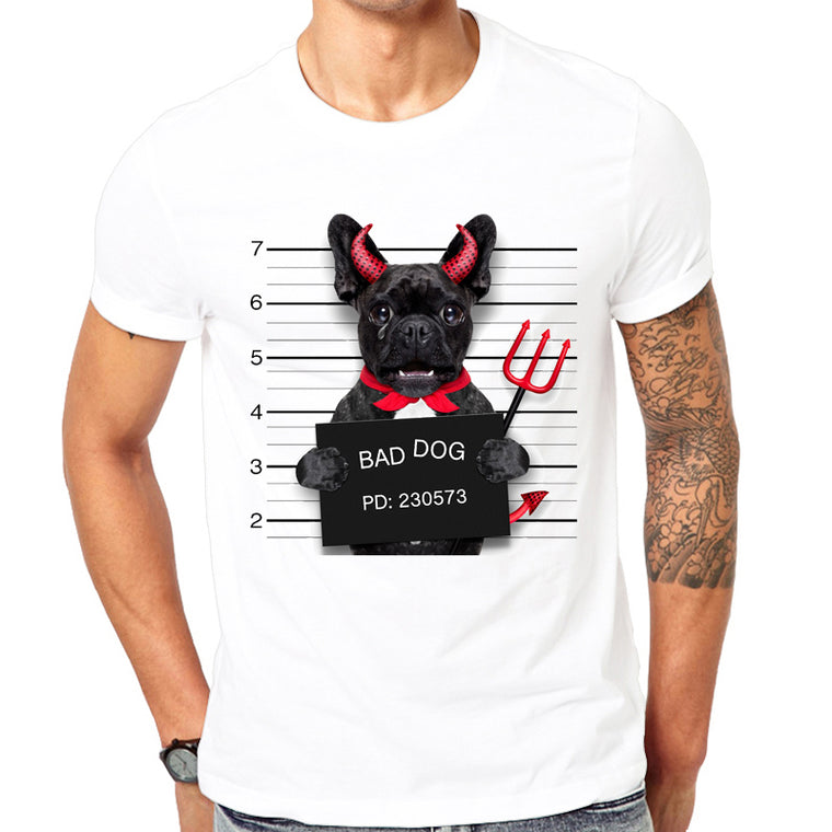 Bad Dog T-shirt