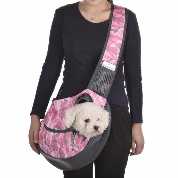 Pink Carrier