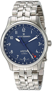 REVUE THOMMEN AIRSPEED CLASSIC 16005.2135