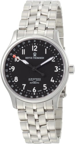 REVUE THOMMEN AIRSPEED CLASSIC 16005.2137