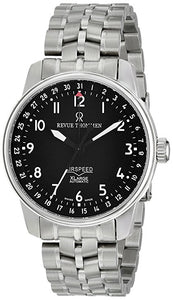 REVUE THOMMEN AIRSPEED XLARGE CLASSIC 16050.2137