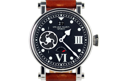 SPEAKE-MARIN WING COMMANDER 20002-51