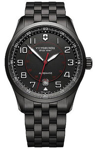 VICTORINOX SWISS ARMY AIRBOSS BLACK EDITION 241740