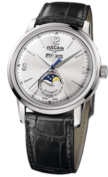 VULCAIN PRESIDENTS MOONPHASE 580158.327L