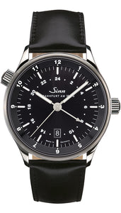 SINN FRANKFURT WORLD TIME 6096.010