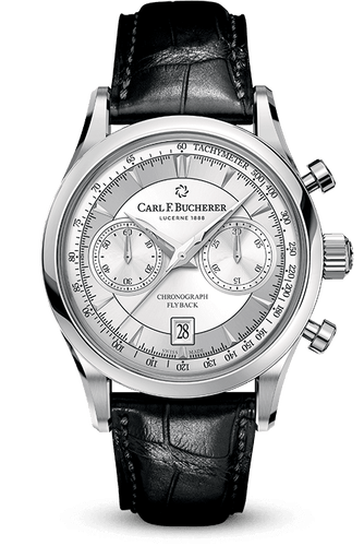 CARL F. BUCHERER MANERO FLYBACK 00.10919.08.13.01