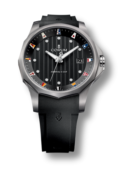 CORUM ADMIRAL'S CUP LEGEND 47 A403/02905