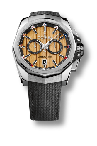 CORUM ADMIRAL'S CUP AC-ONE 45 CHRONOGRAPH A116/02599