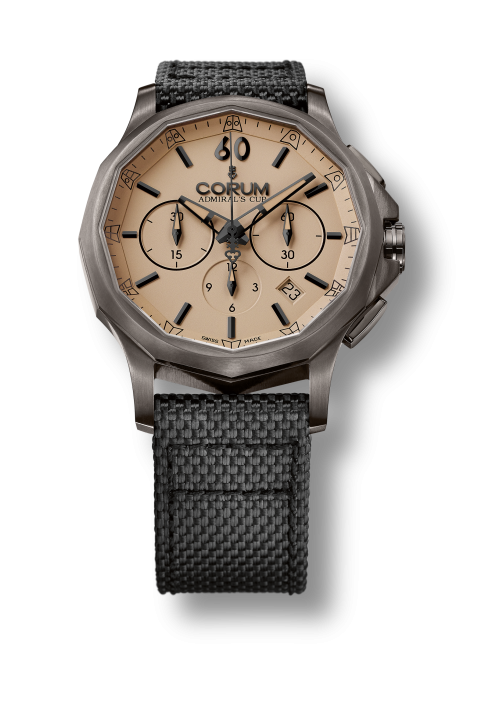 CORUM ADMIRAL'S CUP LEGEND 42 CHRONOGRAPH 984.102.98/0603 AC13