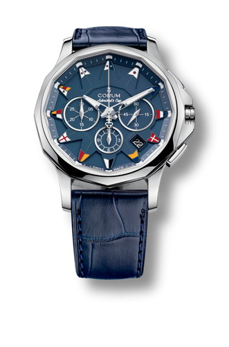 CORUM ADMIRAL'S CUP LEGEND 42 CHRONOGRAPH A984/02987