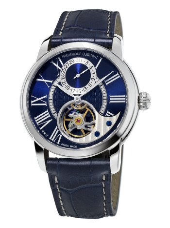 FREDERIQUE CONSTANT HEART BEAT MANUFACTURE FC-941NS4H6