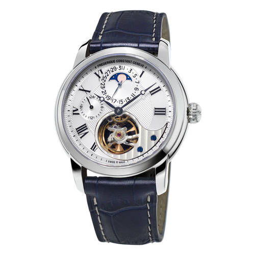 FREDERIQUE CONSTANT HEART BEAT MANUFACTURE FC-945MC4H6