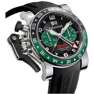 GRAHAM CHRONOFIGHTER OVERSIZE GMT 2OVGS.B12A
